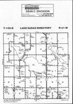 Map Image 034, Murray County 1990
